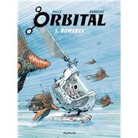 Orbital Bd Science Fiction Livre Bd Soldes Fnac