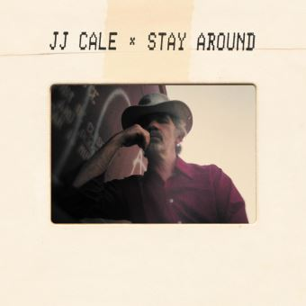 STAY AROUND/LP