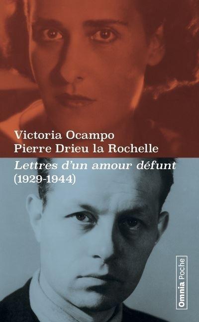 Lettres d'un amour défunt 1929-1944