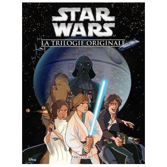 Star WarsStar Wars - La trilogie originale (Jeunesse)