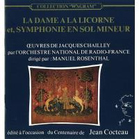 La Dame à la Licorne, Symphonie en sol mineur