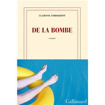 De la bombe roman
