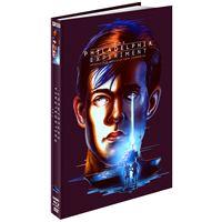 The Philadelphia Experiment Combo Blu-ray DVD