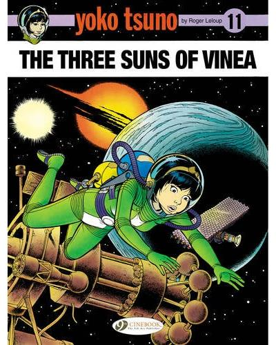 The three suns of Vinea