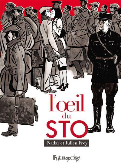 L'œil du STO