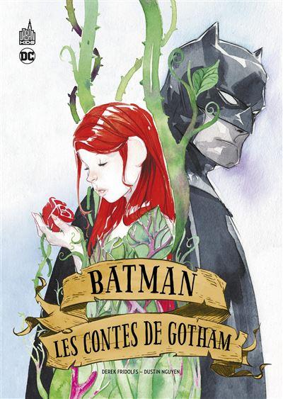 Les Contes de Gotham