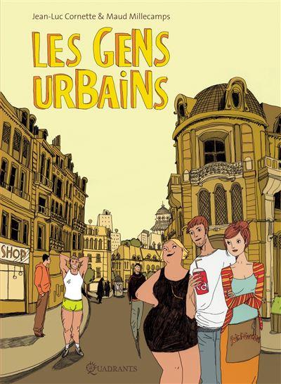 Les gens urbains