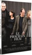 Le Prochain film DVD