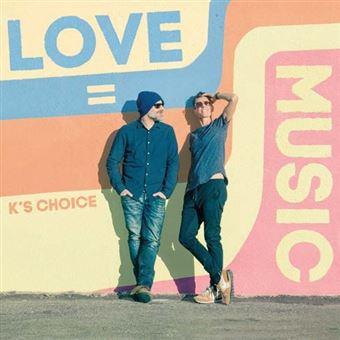 Love=Music