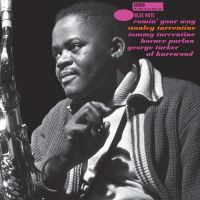 Blue Note. Comin' Your Way - Vinilo