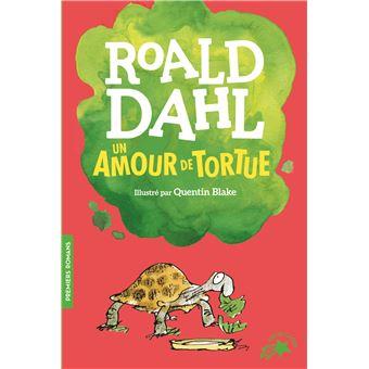 un amour de tortue pdf