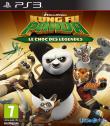 Kung Fu Panda Le Choc des Légendes PS3