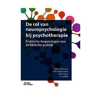 De rol van neuropsychologie bij psychotherapie