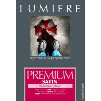 LUMIERE / ILFORD PREMIUM PACK 270GR SATIN 50 SHEETS A4