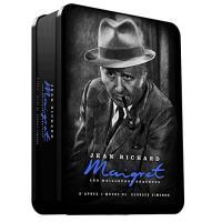 Le commissaire Maigret - Coffret - Volume 3