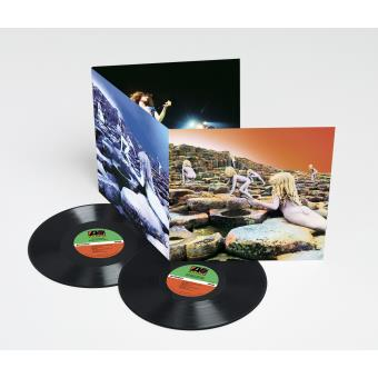 Houses Of The Holy (Deluxe Vinyl Boxset)
