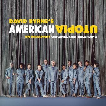 American Utopia On Broadway