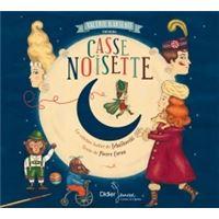 L'histoire de Casse-Noisette