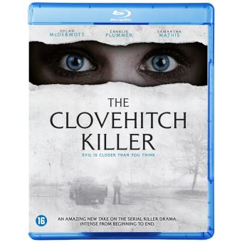 CLOVEHITCH KILLER-NL-BLURAY