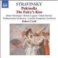Pulcinella/fairy's kiss