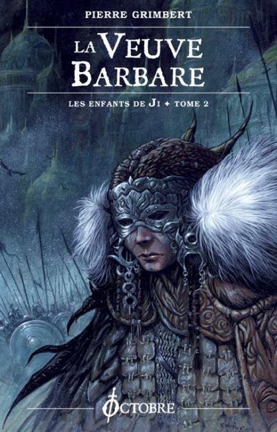 La veuve barbare