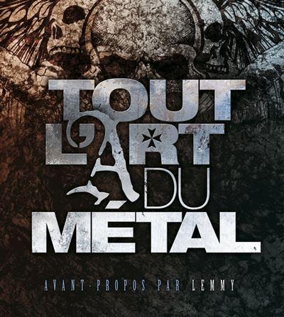 Tout l'art du Metal