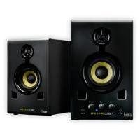 Hercules XPS 2.0 60 DJ Set - luidsprekers - voor PC