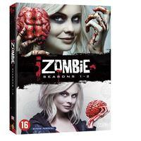 iZombie Saisons 1 et 2 DVD