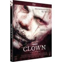 Clown Blu-ray