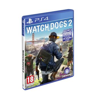 Watch Dogs Ps Prix