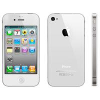 APPLE IPHONE 4 WHITE 32GB MC606NF/A-