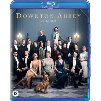 Downton Abbey: De film-BIL-BLURAY