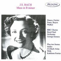 Messe en si mineur  BWV232