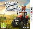 Farming Simulator 14 3DS - Nintendo 3DS