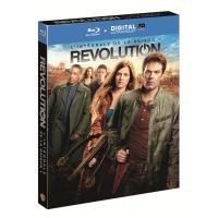 Coffret intégral de la Saison 1 Blu-Ray