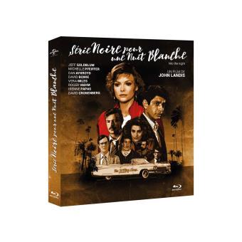 Série Noire pour Nuit Blanche Blu-ray