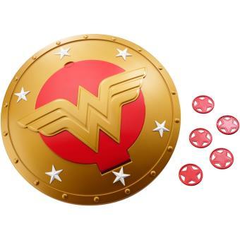 Bouclier de Wonder Woman DC Super Hero Girls