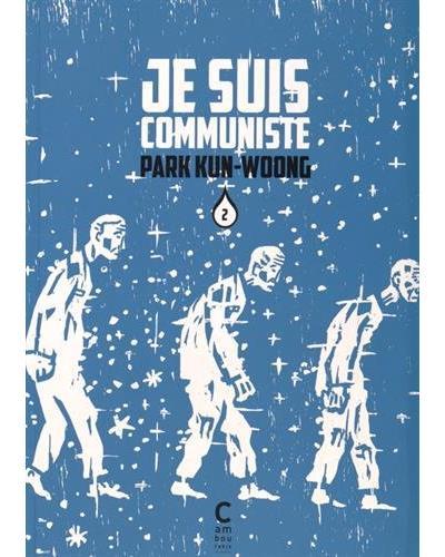 Je suis communiste