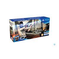 Bravo Team PS4 VR + Aim Controller