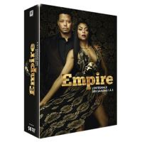 Coffret Empire Saisons 1 à 3 DVD