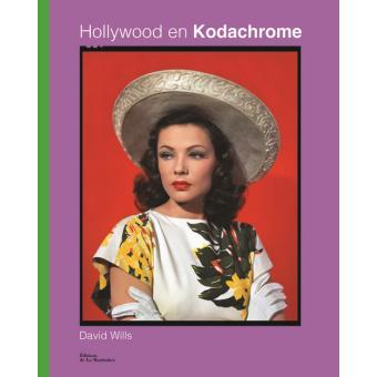 Hollywood en Kodachrome