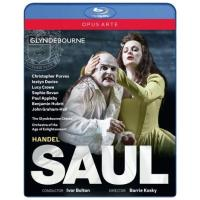 Saul Oratorio Blu-ray
