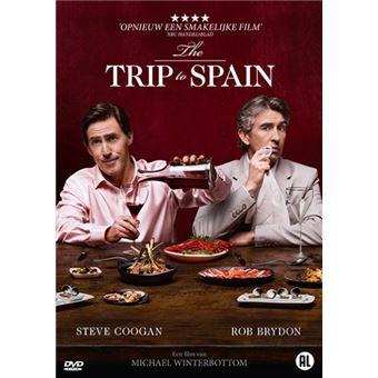 TRIP TO SPAIN-NL