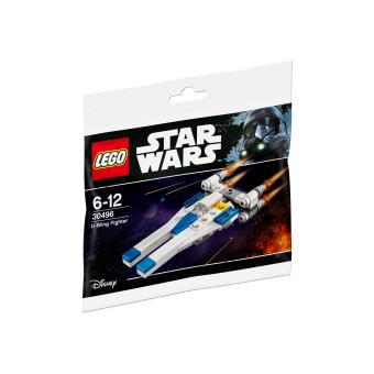 Lego Star Wars 30496 Sachet U-Wing Fighter