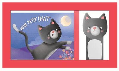 Le chat fanfaron - Tam-Tam