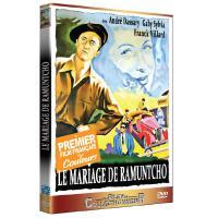 Le mariage de Ramuntcho DVD