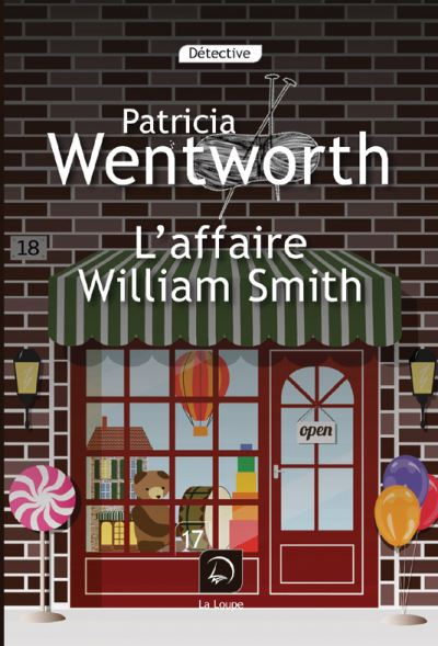 L'affaire William Smith