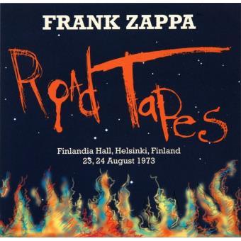 """Le """"jazz-rock"""" au sens large (des années 60 à nos jours) - Page 3 Road-Tapes-Venue-Volume-2-Finlandia-Hall-Helsinki-Finland-1973"""