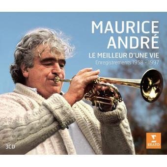 MEILLEUR D UNE VIE/3CD