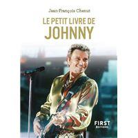 Le petit livre de - Johnny